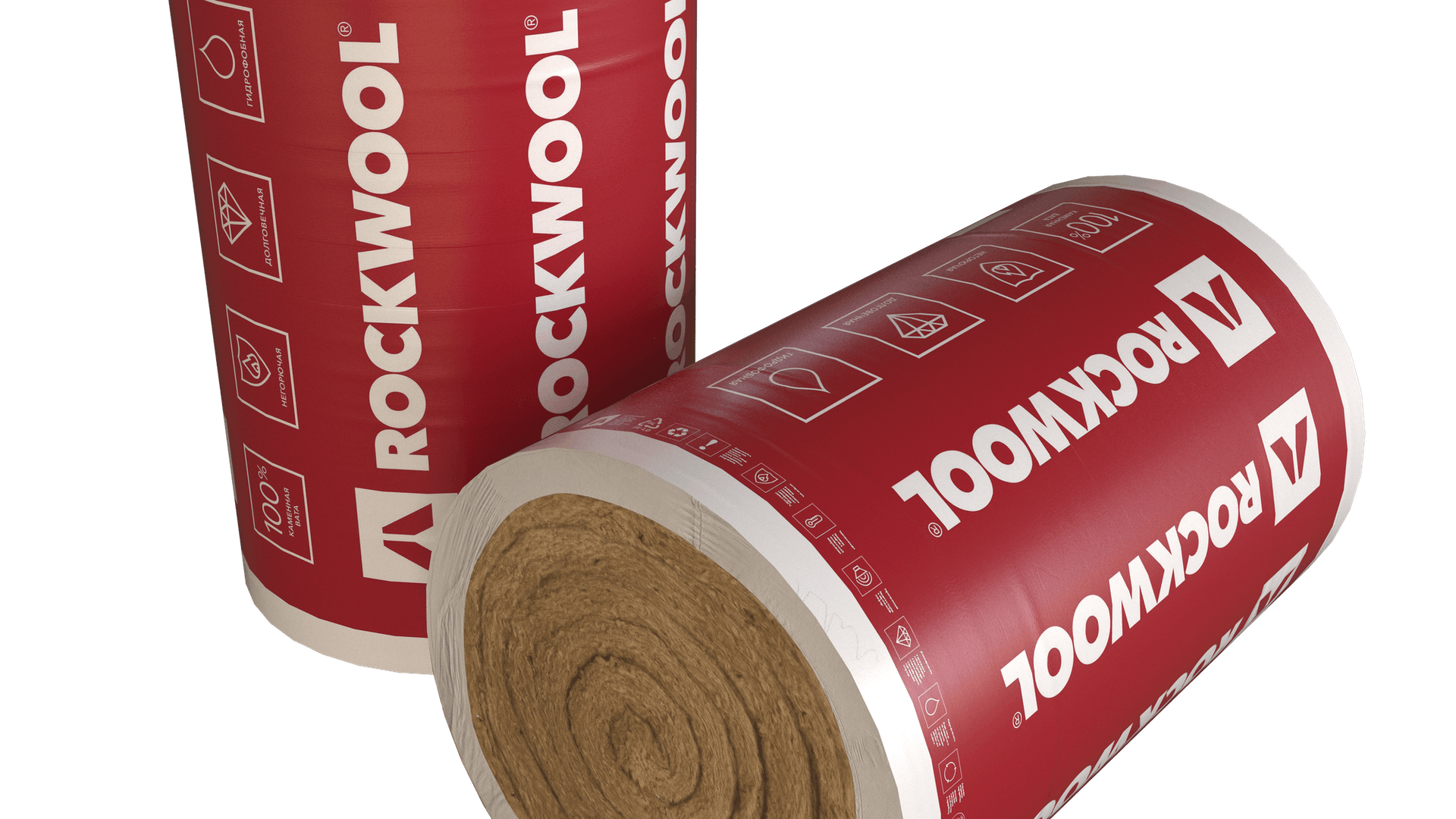 Package, Product, ROCKFIRE, Fire protection, Roll, Alu1 wired mat 105