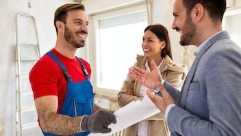 renovation, craftsman, homeowner,