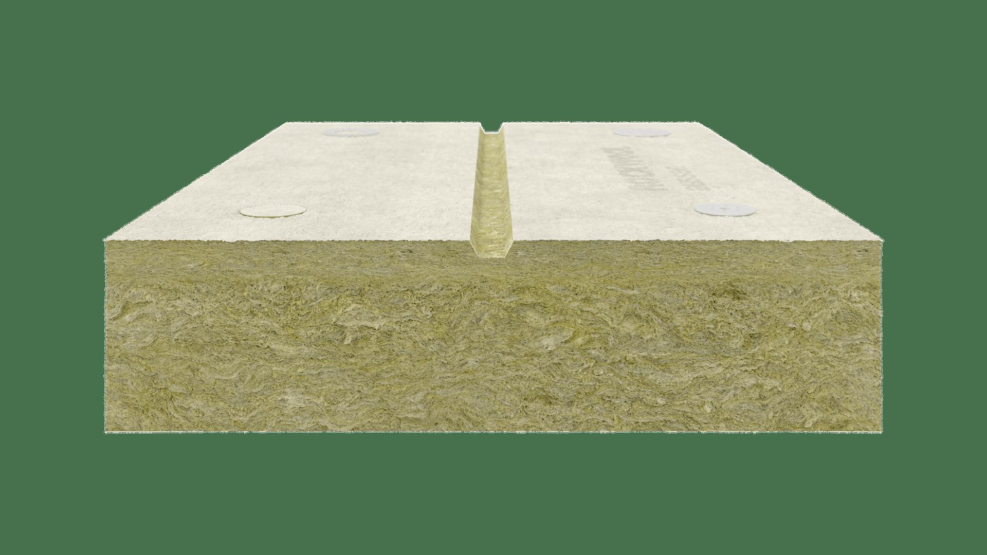 coverrock deko, product, rendering, facade, etics, wdvs, wärmedämmverbundsystem, bossendämmplatte, bossennut, germany, platte liegend, nut trapez breit, png