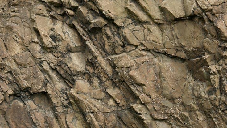Rock, Stone, Nature