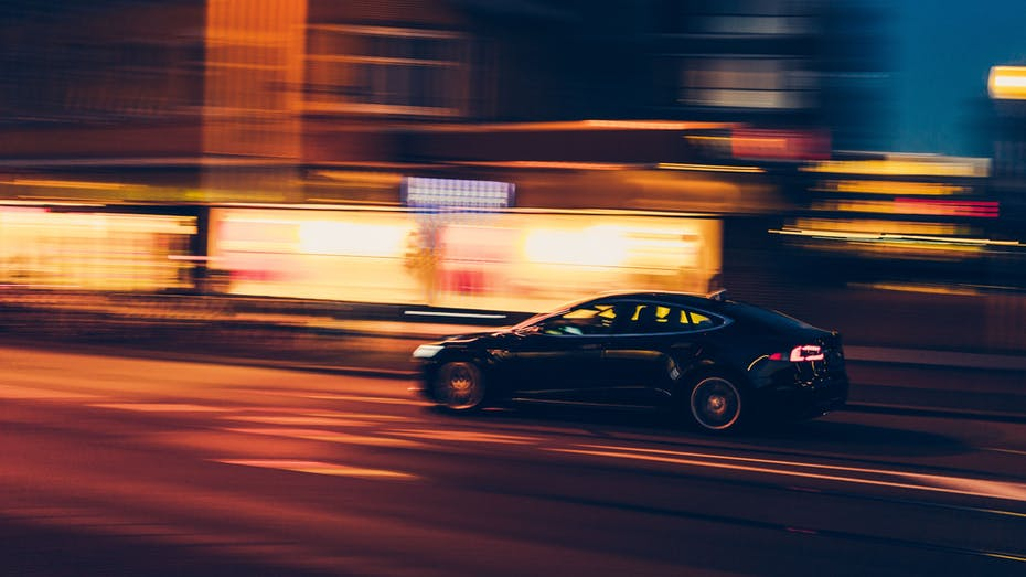 automotive market future