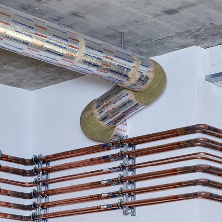 product, hvac, pipe, pipes, ducts, pipe insulation, duct insulation, germany