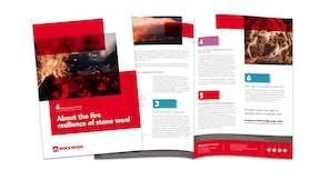Fire resilience fact sheet