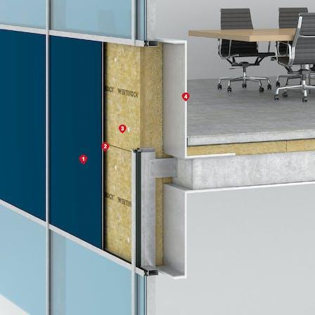 application, schema, fasade