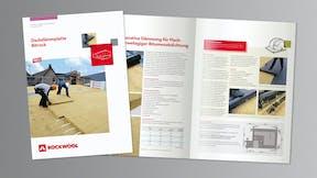 thumb, thumbnail, brochure, broschüre, flat roof, flatroof, product, bitrock, germany