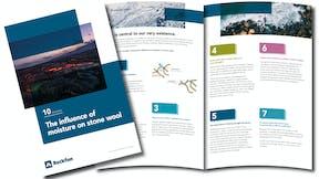 NA, 7 Strengths of Stone, Moisture Factsheet, Thumbnail