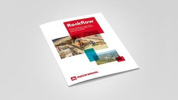 rockflow, brochure