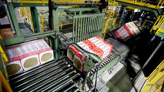 factory, production line, germany, photo