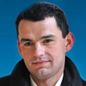 Mariusz Sulowski, employee, sales manager, person