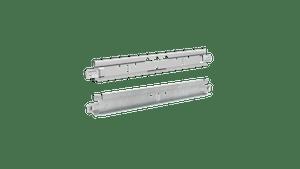 Profilo portante T24 Click 3600 mm e Profilo intermedio T24 Click 600 mm | Rockfon