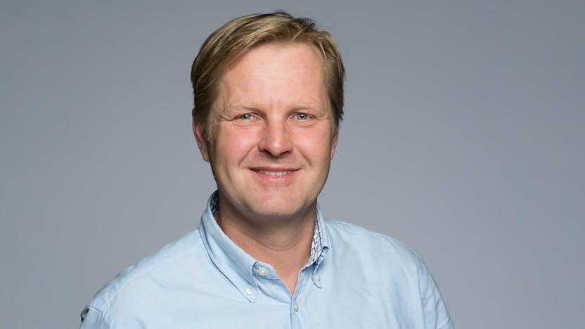 Employees Norway, Tom C. Bjørnstad