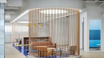 """NA, Alaska SQ (A-Edge) 2x2, 1200 15/16"""" Exposed, Common area, Office, SailPoint , Perkins + Will (formerly lauckgroup)"""