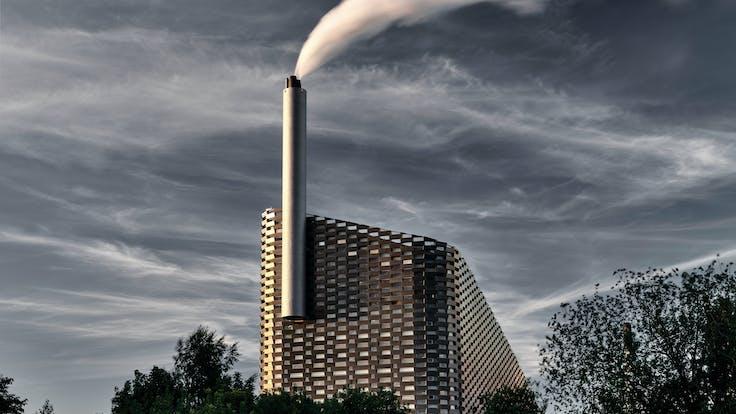 Amager Bakke/Copenhill