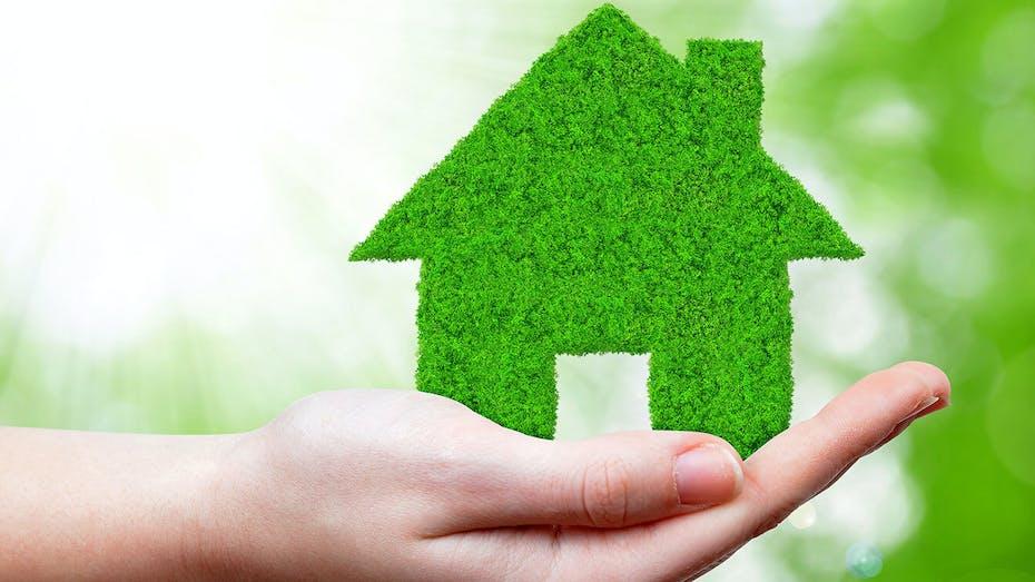 Recycle, sustainability, energy efficiency, green energy