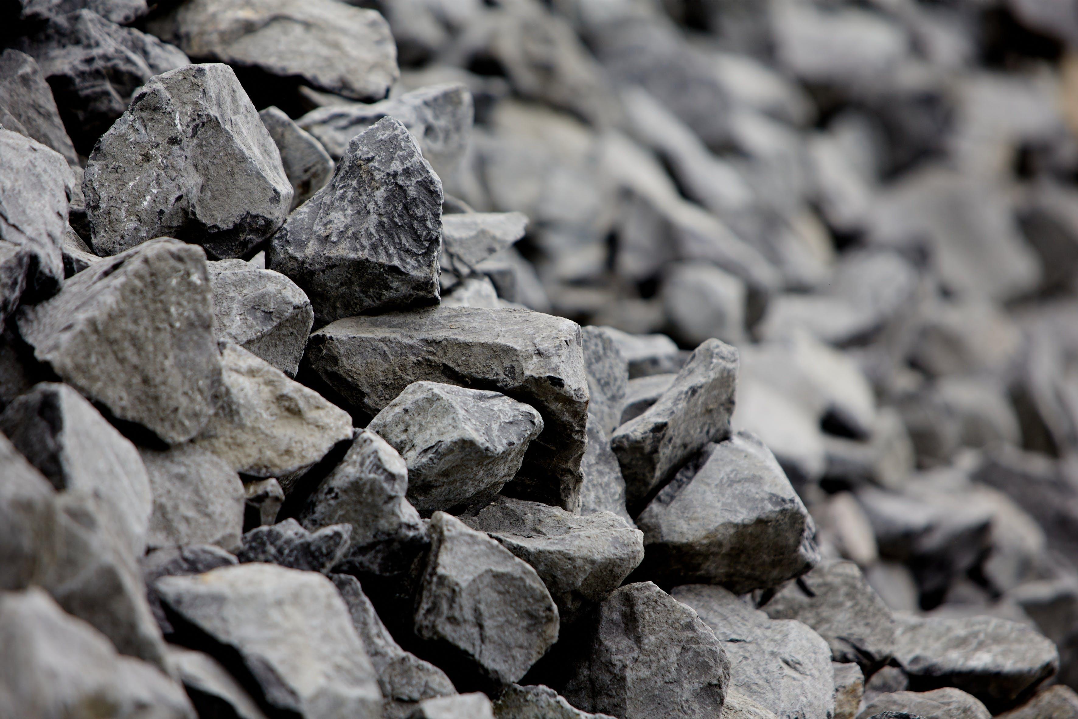 stones, basalt, photo, germany, BuR
