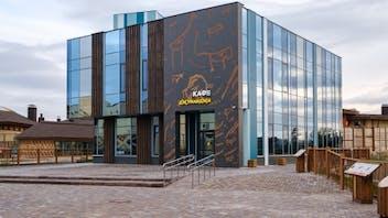 Rockpanel, Kazan, zoo