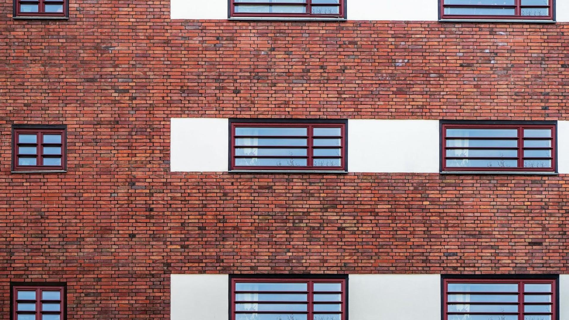 product header, venti max, facade, house