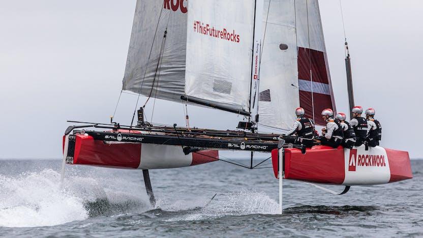 GC32 launch in Aarhus