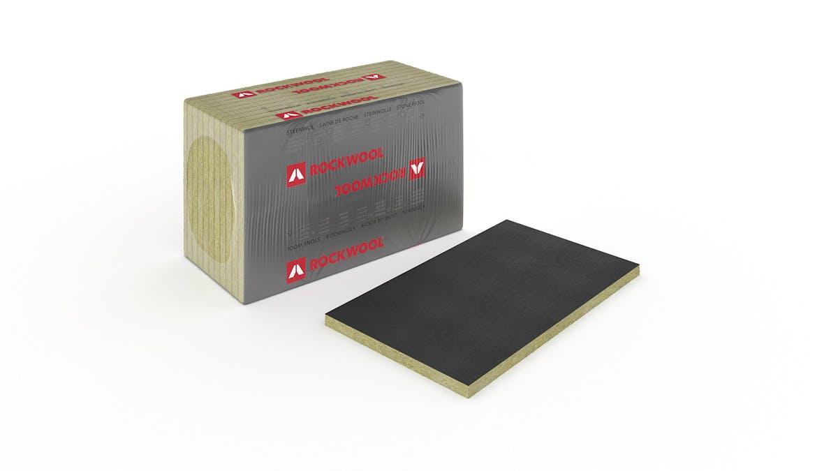 RockSono Solid black, packshot, GBI