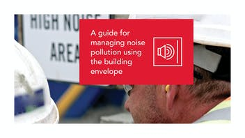 JPG - a guide for managing noise pollution using the building envelope - blog cover image