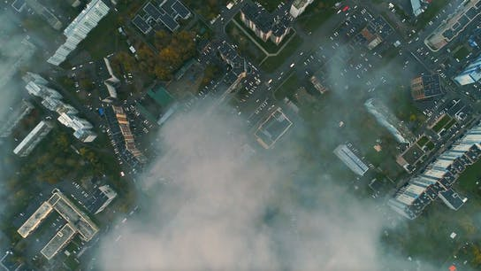 Header video - Stedelijke klimaatadaptatie - Rockflow
