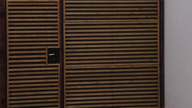 fences, gate, noistop wood, lapinus