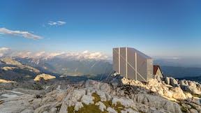 Mount Kanin Cabin