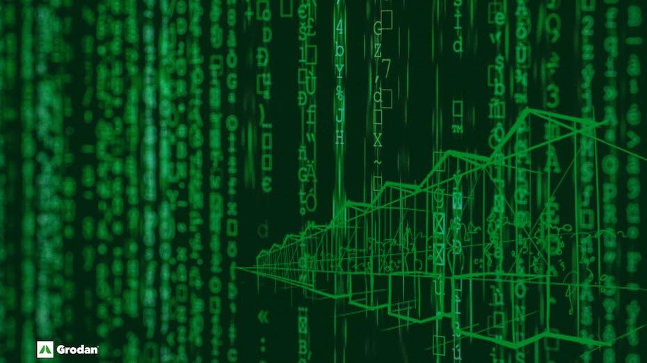 Grodan, e-Gro, animated, green, electronic, grodan