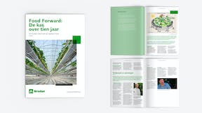 greenhouse, horticultural sector, circular production, sustainability, our thinking