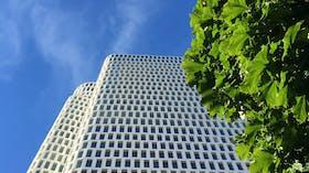 rockwool forum, education, seminar, program, high rise, building, upper west, berlin, reference, ventilated facade, vhf, treffpunkt fassade, germany