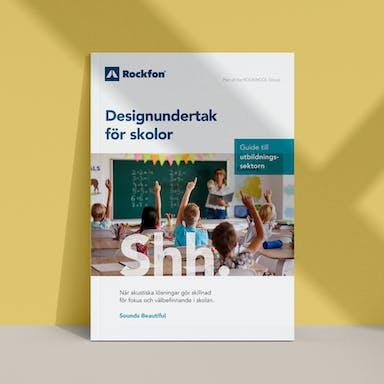 Cover of Segment Brochures - Education - SE
