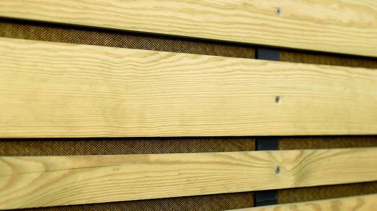 fences, wood, madeira, noistop wood, lapinus
