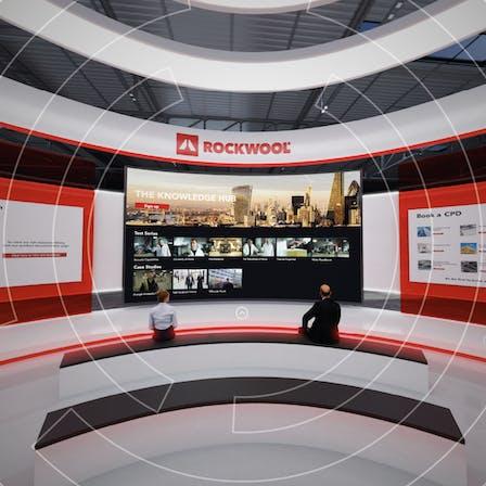 ROCKWOOL 360 - Virtual Stand
