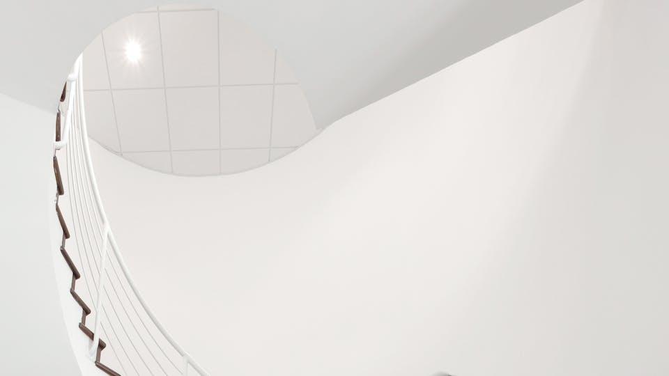 Verwendete Produkt(e): Rockfon Blanka®, 600 x 600