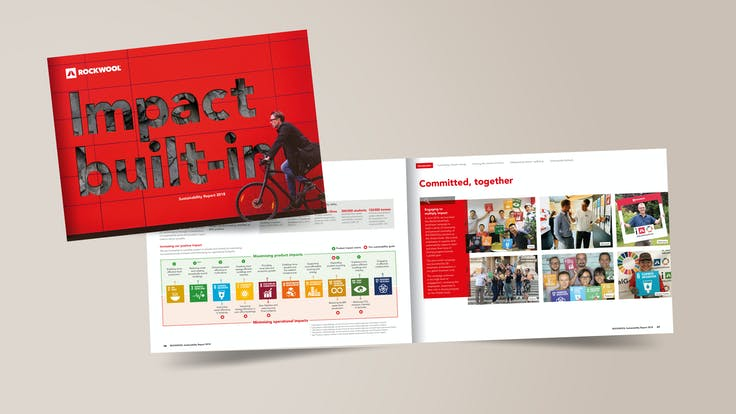 Preview of Group Sustainability Report 2018