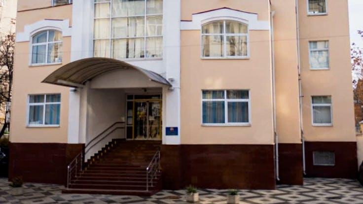 Krasnodar, Pension fund, 25 years of Rockwool, Rockwool 25, photo 3