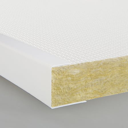 parafon, tiles, wall panel, detail, wall  absorber, unpainted