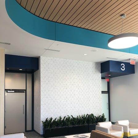 NA, Premier Medical, Planar Macroplus, Renovation