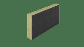Rockvent Base black, Product, GBI, ventilated facades, insulation, slab, stonewool