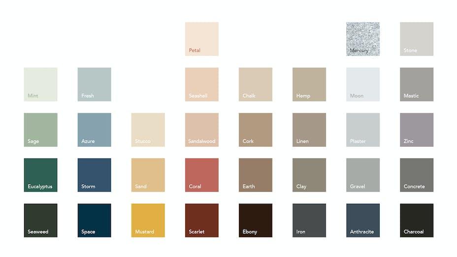 Colour Campaign 2021 - Color-all