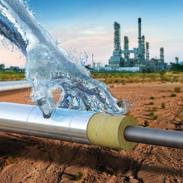 wr-tech, hand, water, pipe, 3d-image, marine, offshore, industrial, prorox, searox
