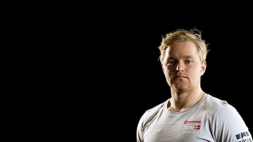 Hans-Christian Rosendahl, SailGP team, 2021, sailing, ROCKWOOL team