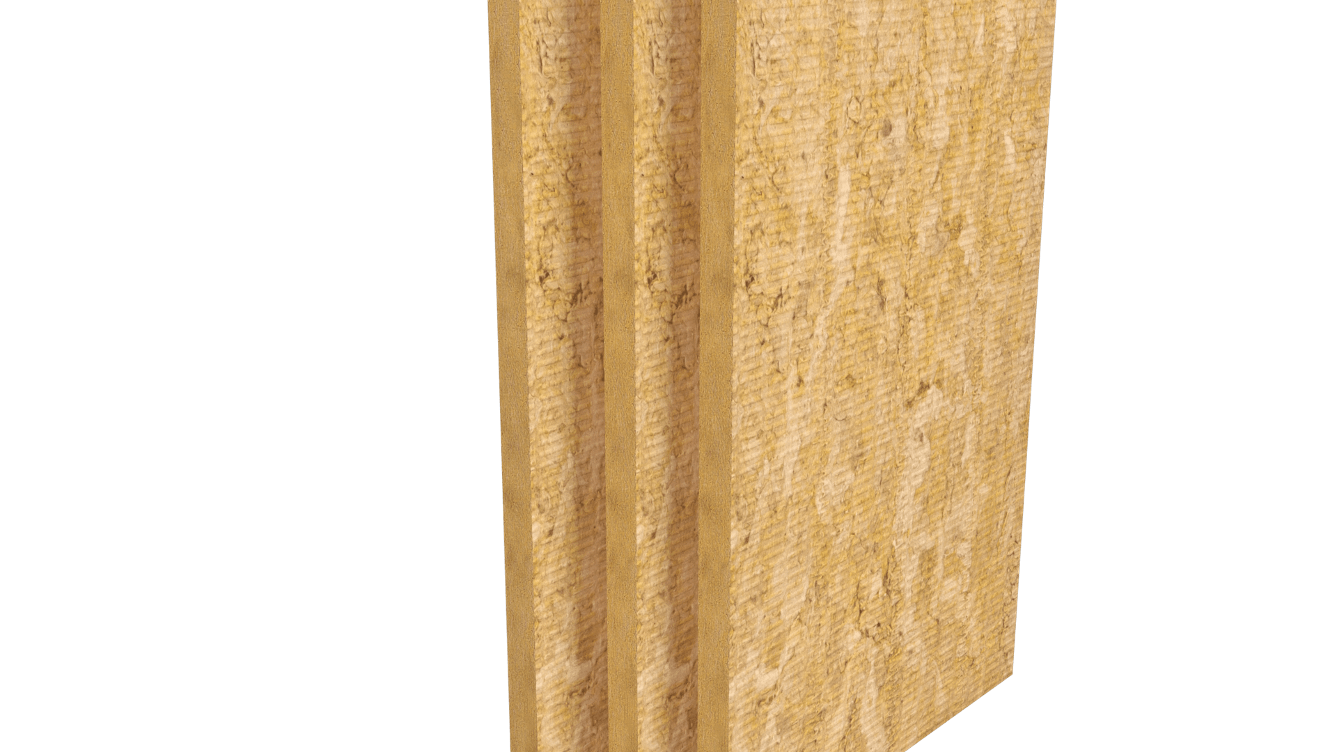 package, product, venti batts optima, ventilated fasades