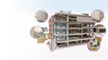 Passive Fire Protection, FIREPRO Resource Hub