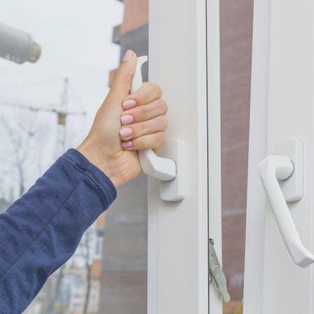 clean air, how to, air pollution, new windows