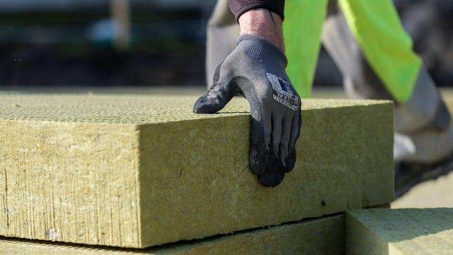 Terrænbatts, reference, building site, Hvidovre, Denmark
