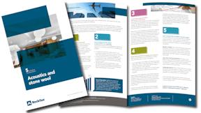 NA, 7 Strengths of Stone, Acoustics Factsheet, Thumbnail,