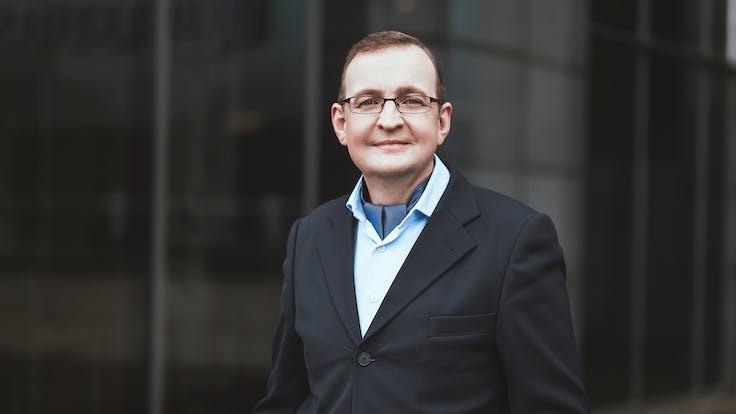Andrius Buska, Technical advisory, CEE, PA, BAL