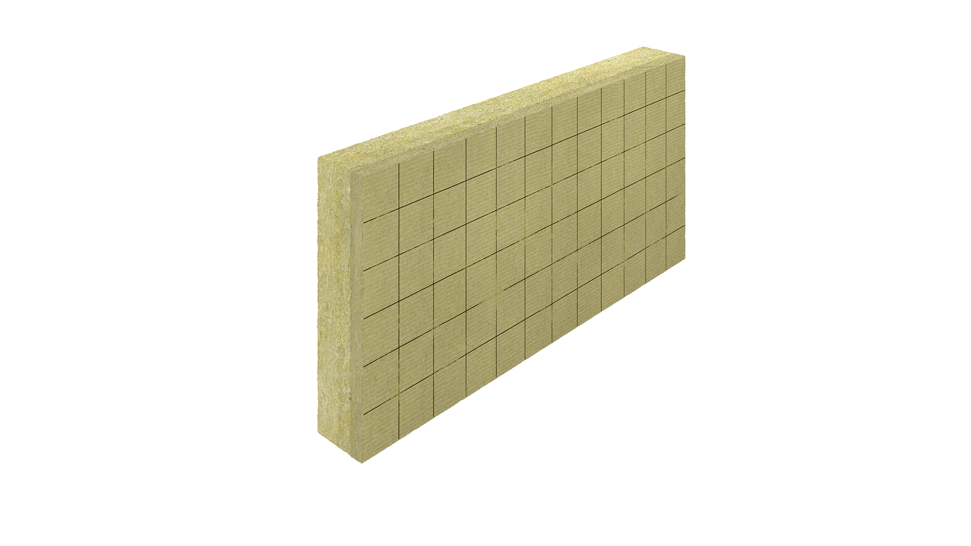 Rockvent Dual, Product, GBI, ventilated facades, insulation, slab, stonewool