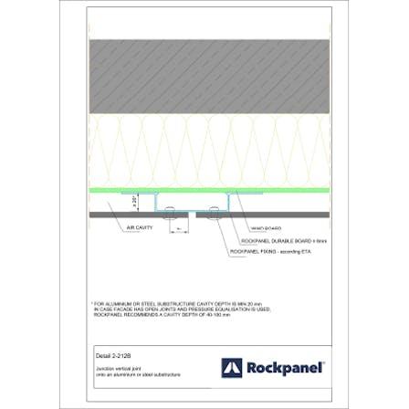 Rockpanel CAD drawing 2-212b